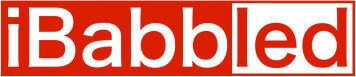 ibabbled logo